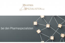 www.pharmaspezialisten.net ist online